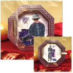 Festive Decadence Secret Door Card Kit