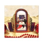 Festive Decadence Stand Card Kit