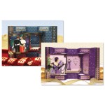 Festive Decadence Festive Deco Kinetic Card Kit