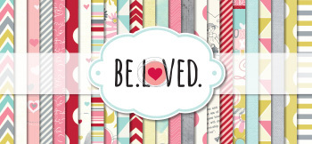 Be Loved collection from Fancy Pants