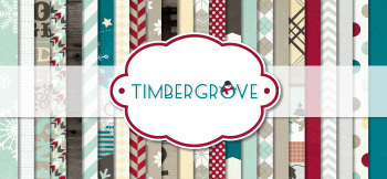 Timbergrove Collection from Fancy Pants
